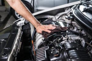 Oli Texaco mantenimento pulizia del motore