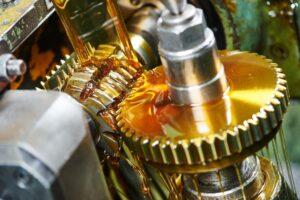 Lubrificanti Texaco per ingranaggi e fluidi di trasmissione